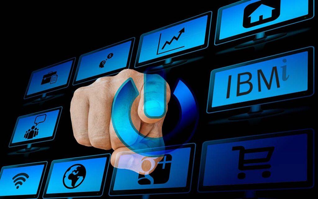 Zugriffskontrolle, IBM, IBMi, Levantis, Hochverfügbarkeit, Sicherheit, Kompetenz, Power Systems, Belp, Kleindöttingen, Rechencenter, Cloud, Syncsort, Power9, Cerber, WRKIFSLCK, Auflistung, Records, Leistungs-Kapazität, SAVSYS, Benutzerprofilen, FTP,
